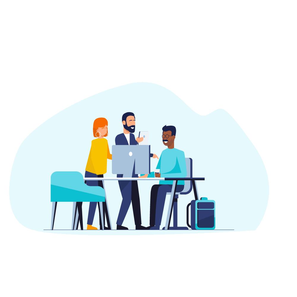 Dienstenorganisaties - Arinto - Optimaliseer uw personeel, materieel en materiaal