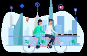 Steden en gemeenten - Arinto - Optimaliseer uw personeel, materieel en materiaal