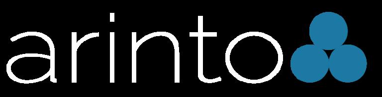 Arinto Planning - Logo - Planning Software voor de bouw, dienstensector, steden en gemeenten
