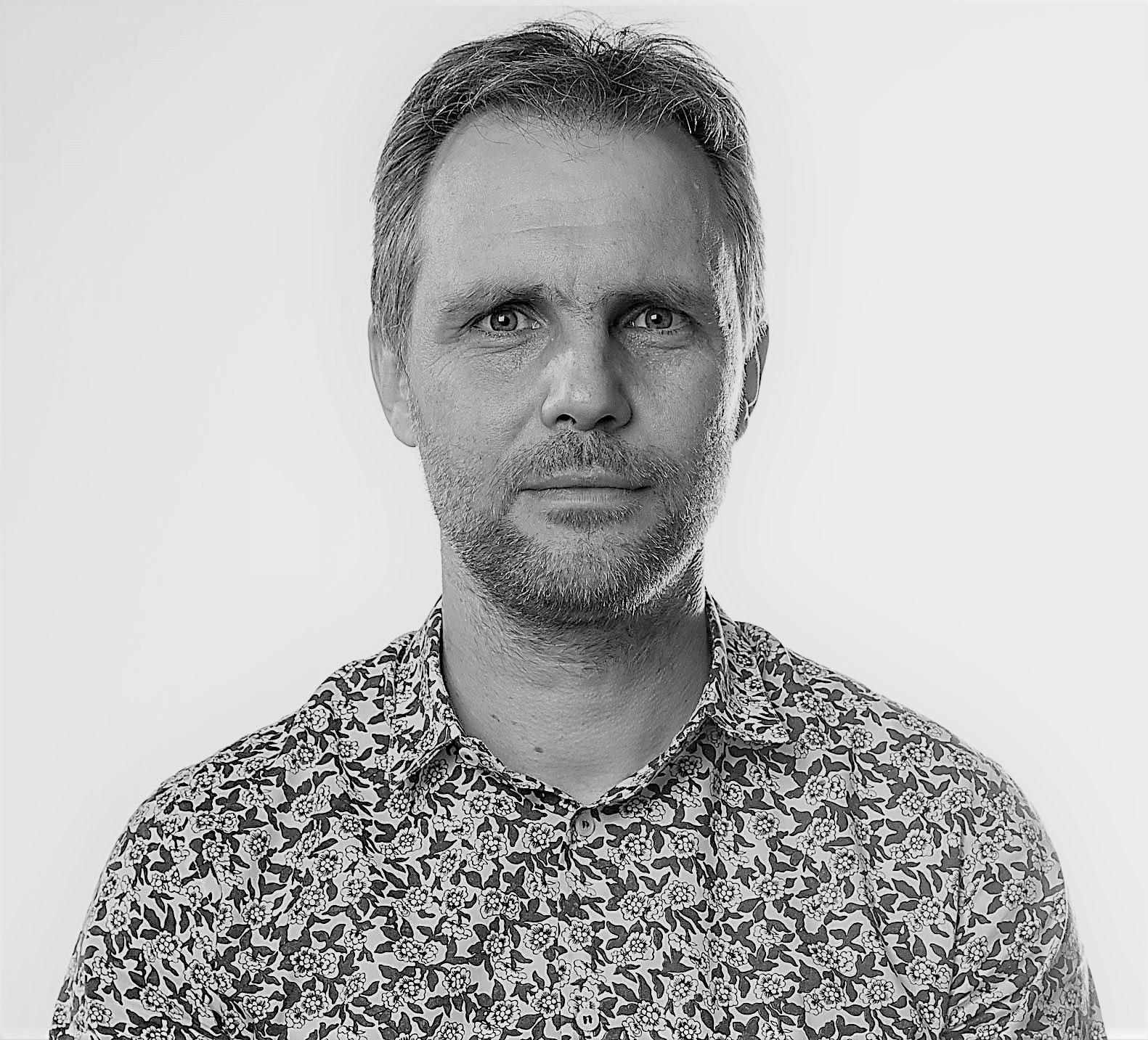 Koen Van Wijmeersch - Managing Director bij Arinto - Planning software